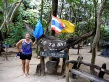 Maya Bay in the Phi Phi Islands, Thailand