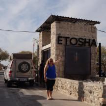 Etosha Nat'l Park